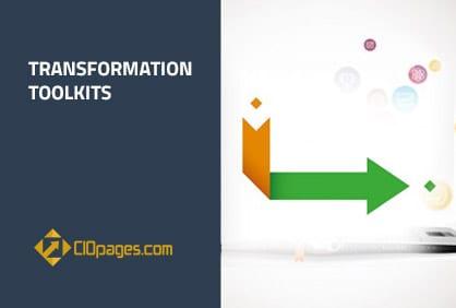 Transformation Toolkits