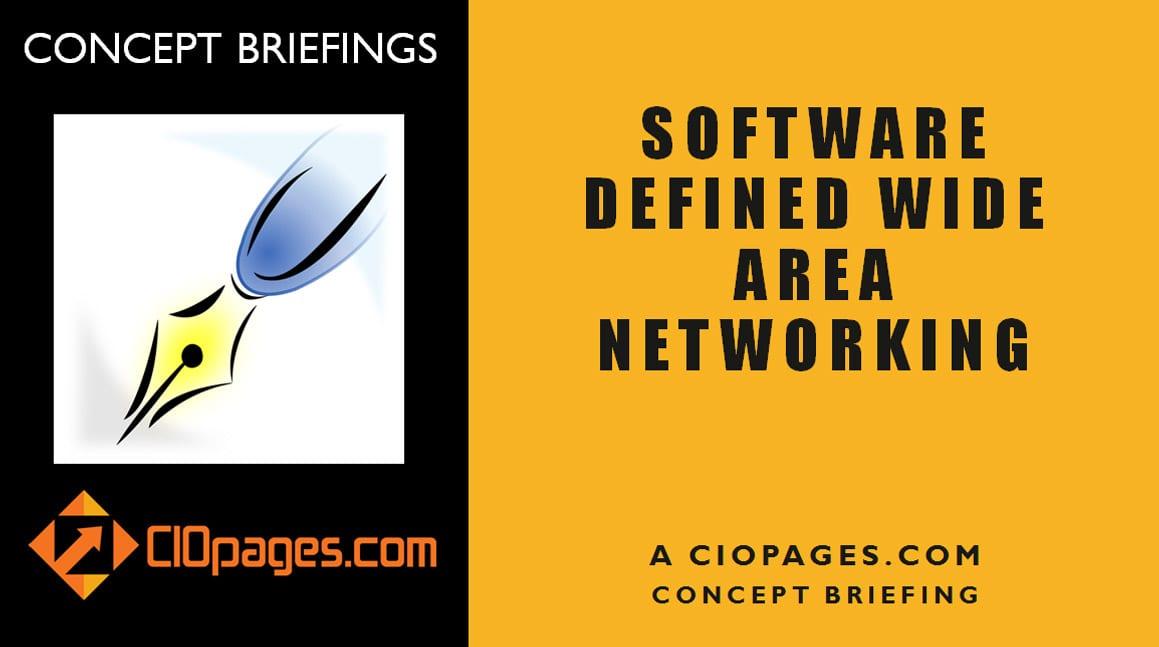 Software-Defined Networking CIO Playbook