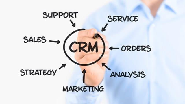 Enterprise Transformation: CRM Transformation