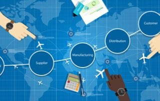 Supply Chain Transformation Overview
