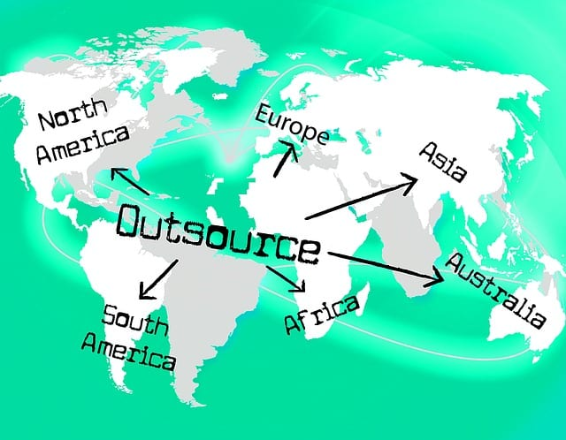 Human Resources Outsourcing Opportunities