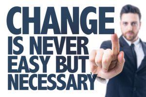Change Management Guide